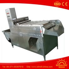 200 Cooked Hen Egg Peeling Machine Boiled Hen Egg Peeler