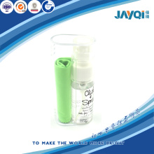30ML Lens Cleaner Spray and Cloth