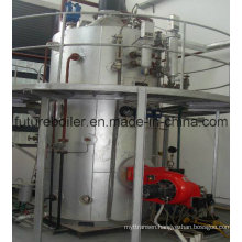 Oil Fired Vertical Marine Steam Boiler