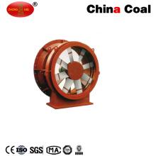 Ventiladores de ventilación locales pequeños de la mina subterránea eléctrica ahorro de energía K40
