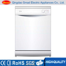 China Kitchen Appliance Freestanding Home Automatic Dishwasher