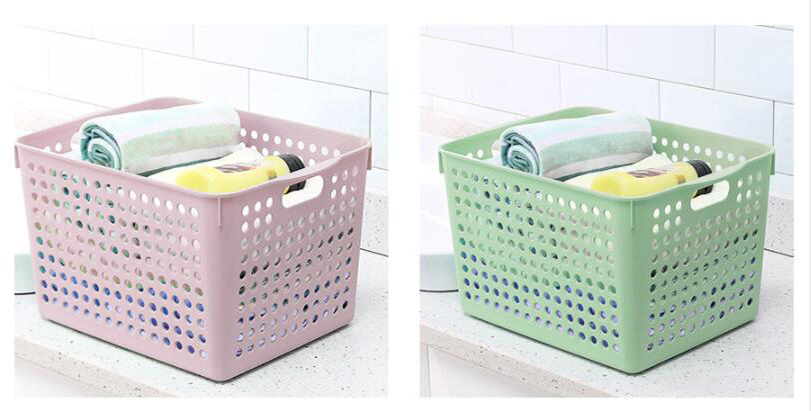 Breathable Storage Basket