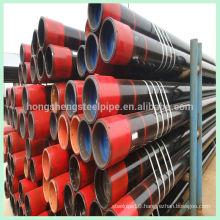 API 5CT Oil Casing Steel Tube