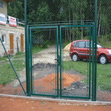 Europe market hot sale sliding gate designs for homes