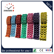 Montre de bracelet de lave de LED de prix en gros (DC-369)