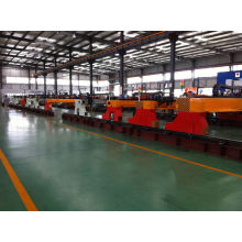 Durable Cnc Plasma Cutting Machine For Electric Power Industry