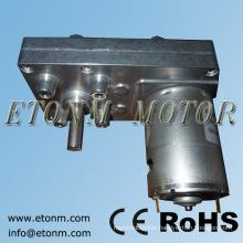 automatic sliding door moto 12v dc flat gear motor
