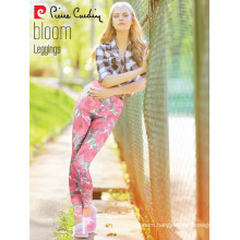 PIERRE CARDIN BLOOM LEGGINGS