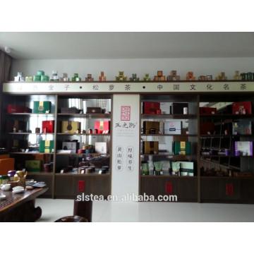 Chá verde Mee chá 9371 pelo fornecedor famoso do chá de China