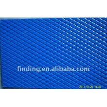 CE-Zertifizierung bandbeschichtetem Spule aus Stahlblech Präge Maschine/CNC-Prägemaschine