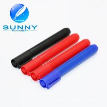 Venda quente colorido caneta marcador permanente para escola e escritório Xl-4009