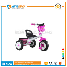 bright color cheap kids tricycle