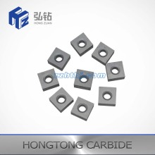 Square Tungsten Carbide Turning Inserts for CNC Machine