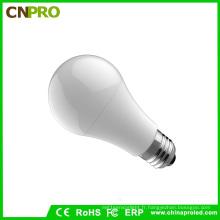 Meilleur prix LED lumière 12W ampoule 5000 heures durée de vie
