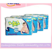 China Supplier Baby Diaper.