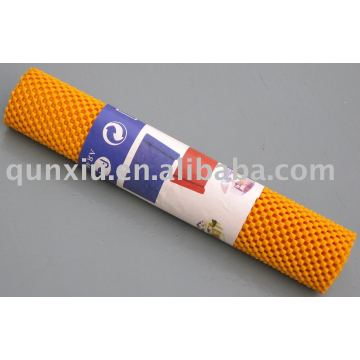 Pvc mat for car dashboard