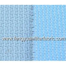 Polyester-Filter-Förderband