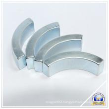Arc Neodymium Magnets for Permanent Magnet Generator