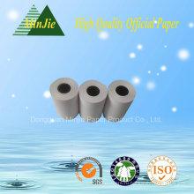 2014 Термальный счетчик рулонов бумаги Рулон 57 * 30 мм