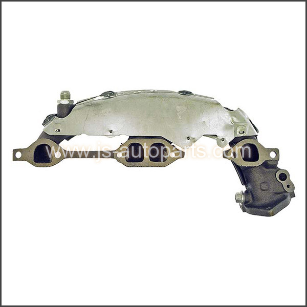 CAR EXHAUST MANIFOLD FOR GM,1994-1995,ROADMASTER,FLEETWOOD BROUGHAM,CAMARO/FIREBIRD,W/&W/O AIR,8Cyl,4.3L(RH)