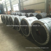 DIN/Cema/ASTM/Sha Standard Steel Cord Fire-Resistant Conveyor Belt for Coalmine