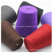 Wool and Acrylic Blended Dralon Wool Yarn for Knitting