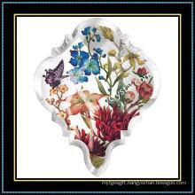 Latest Flower Crystal Fridge Magnet