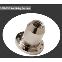 Full cnc machining tractor trailer parts,OEM non-standard trailer parts