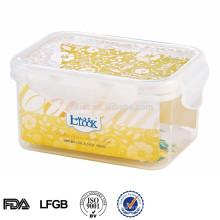 easylock Plastikbabynahrungsbehälter für Nahrung