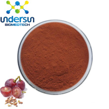 95% Health Antioxidation Supplement Natural Grape Seed Extract