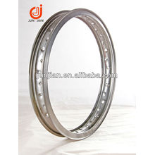 17 inch aluminum alloy motorcycle spokes rims