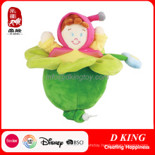 Baby Toys Musical Movement Plush Doll Musical Doll