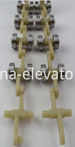 Schindler Escalator Rotary Chain Single Fork
