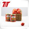 Vego Marke Veve Marke Tmt Marke Tomaten Paste von Sour Flavor