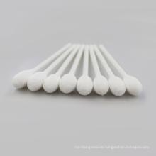 Steriler Mulltupfer aus medizinischer Baumwolle