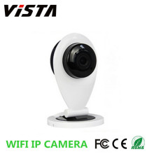 1.3 Megapixel Mini Wifi Cube IP Camera 720P P2P IP Camera