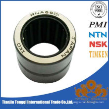 HK2526 IKO high quality Split Cage Needle Roller Bearing With Sleeve