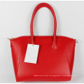 Guangzhou Branded High-Quality Leather Lady Handbag Bag (188)