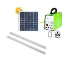 20wp Солнечная Домашняя система с USB мобильный зарядки