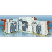 VJ12 haute tension intérieure vide Circuit Breaker 12/24 kV