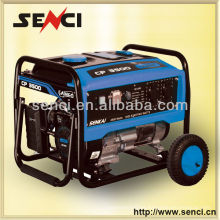Nuevo motor de gasolina de la llegada 110 voltios Generator
