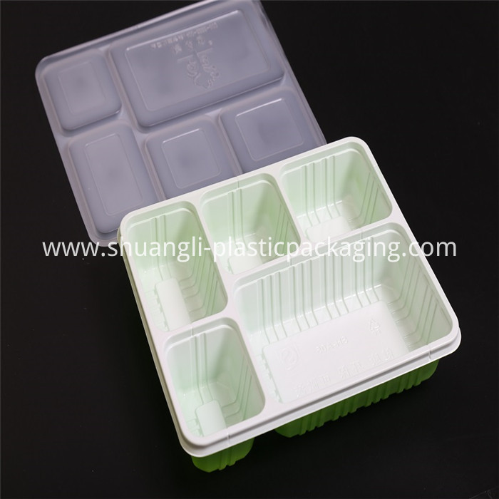 Microwave Safe Disposable Food Containers