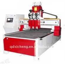 Máquina de processamento de madeira para gravura CNC