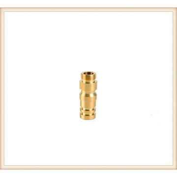 Brass Pipe Nipple Hose Fittings