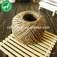 natura hemp rope twisted sisal rope for cats scratching post toys making DIY desk foot stool chair legs