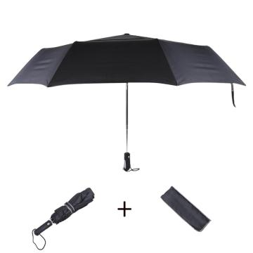 Folding umbrella Classic Black Foldable Umbrella