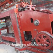 Máquina de malha de gabião