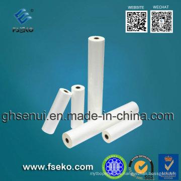 Película de brillo digital de 35mic (1520G) utilizada en la solución de problemas de silicio