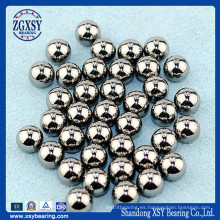 "1/8"" 5/32"" 3/16 ""1/4"" bolas de acero inoxidable 302"