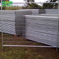 Australia+Market+galvanized+cheap+temporary+fencing